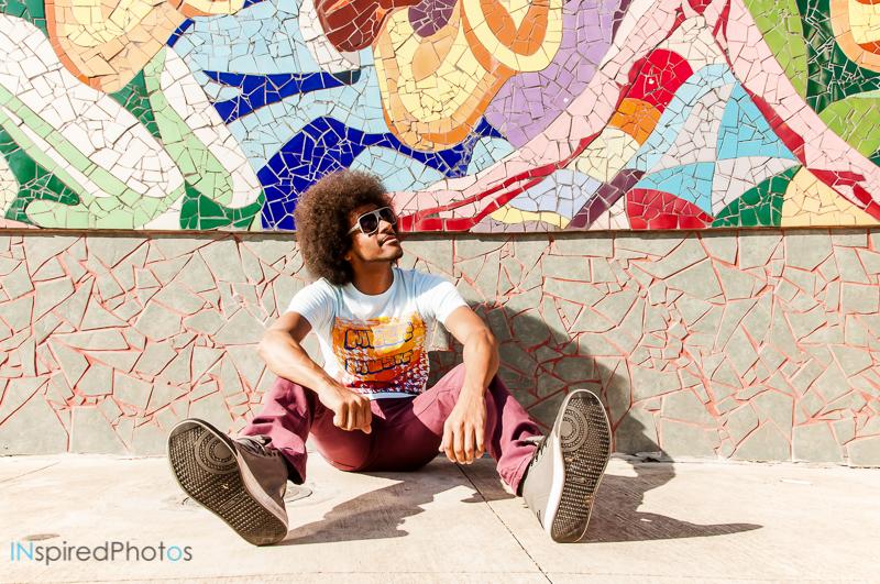 Tje Austin   © INspired Photos 2010