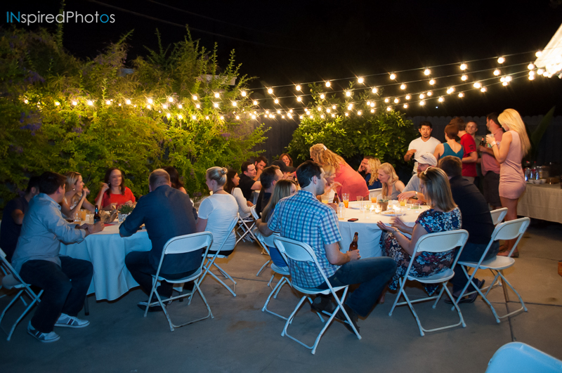 The Gaines Going Away Party | © INspired Photos 2013